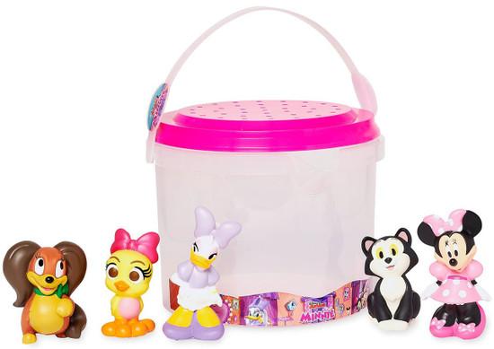 Disney Minnie Mouse Exclusive Bath Set