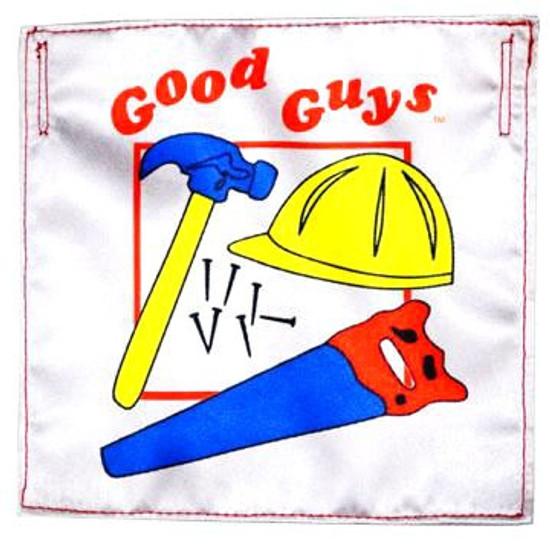 Child's Play 2 Good Guys Bib Prop Replica