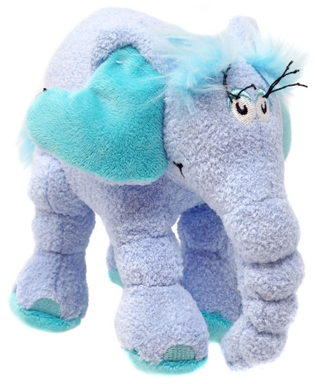 Dr. Seuss Horton Hears a Who Horton 6-Inch Plush