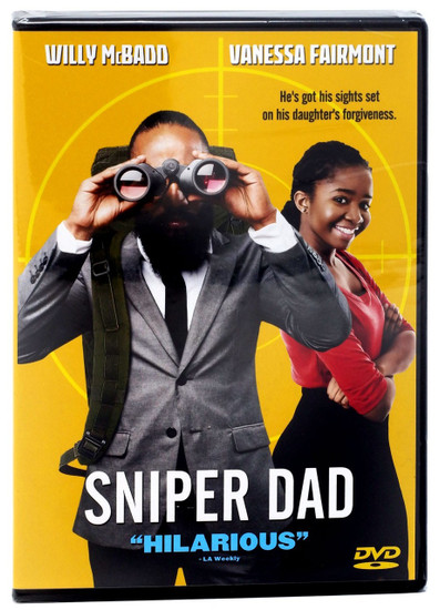Cards Against Humanity Dad Pack Card Game Expansion [Sniper Dad]