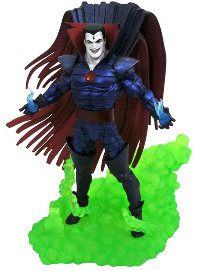 Marvel Gallery Mr. Sinister 10-Inch Collectible PVC Statue [Classic Costume]