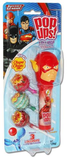 DC Justice League Pop Ups! Lollipop The Flash