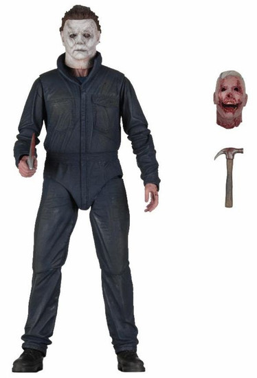 NECA Halloween 2018 Quarter Scale Michael Myers Action Figure