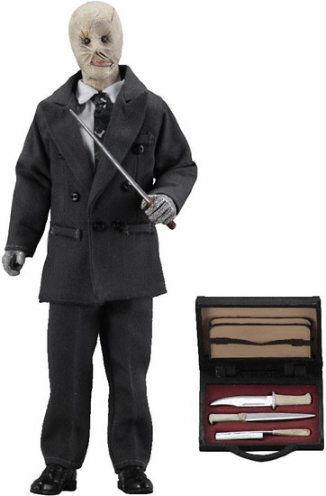 NECA Nightbreed Decker Clothed Action Figure