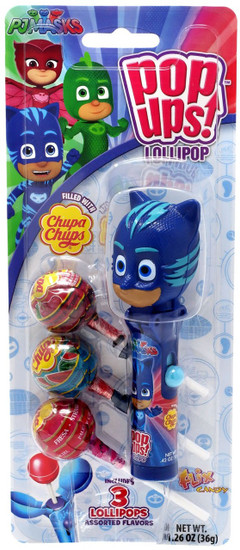 Disney Junior PJ Masks Pop Ups! Lollipop Catboy