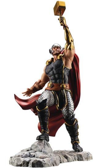 Marvel Avengers ArtFX Premier Thor Odinson 11.8-Inch Limited Edition Statue