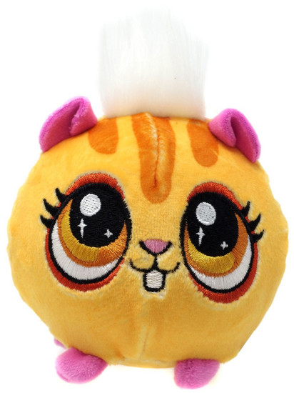 Coco Scoops Series 1 Choo-Choo Squeeze Toy