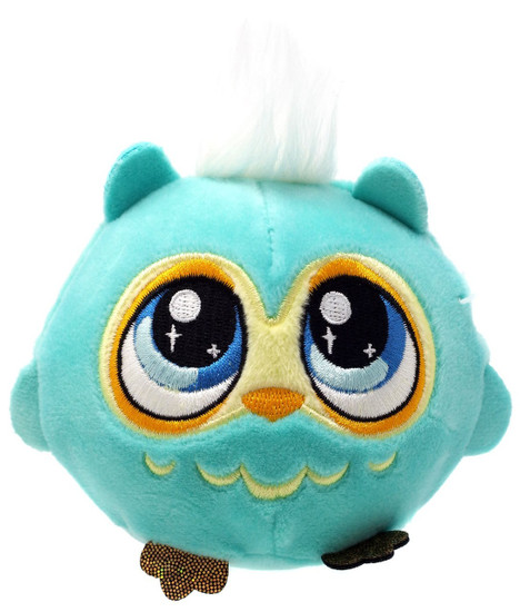 Coco Scoops Series 1 Hoola Squeeze Toy