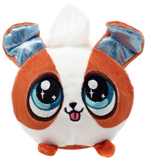 Coco Scoops Series 1 Razzle Squeeze Toy