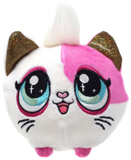 Coco Scoops Series 1 Whiska Squeeze Toy