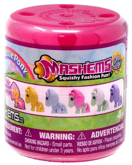 Mash'Ems Series 11 My Little Pony Mystery Pack