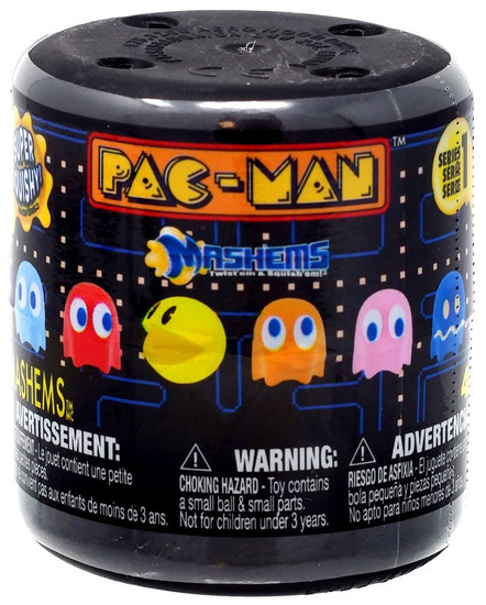 Mash'Ems Series 1 Pac Man Mystery Pack