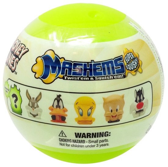 Mash'Ems Series 1 Looney Tunes Mystery Pack