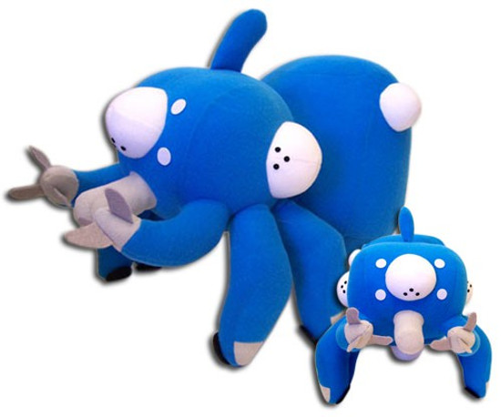 Ghost in the Shell: Stand Alone Complex Tachikoma Plush