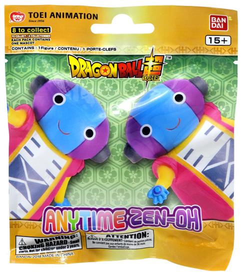 Dragon Ball Super Anytime Zen-Oh Mystery Box