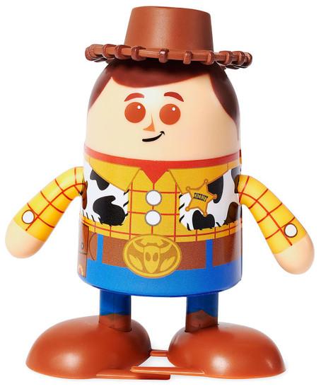 Disney Toy Story Shufflerz Woody Exclusive Walking Figure