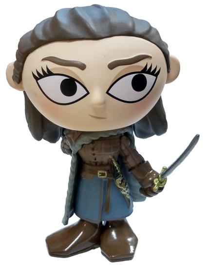Funko Game of Thrones Series 4 Arya Stark 1/12 Mystery Minifigure [Return to Winterfell Loose]
