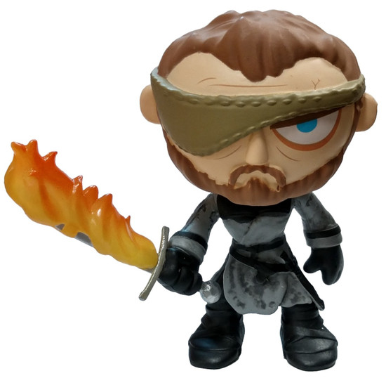 Funko Game of Thrones Series 4 Beric Dondarrion 1/36 Mystery Minifigure [Loose]