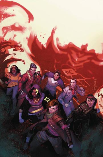 Boom Studios Mighty Morphin Power Rangers #37 Beyond The Grid Comic Book