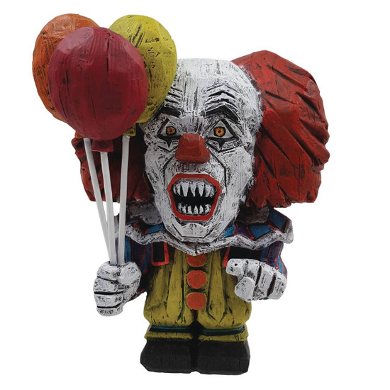 It Movie (1990) Eekeez Pennywise Figurine
