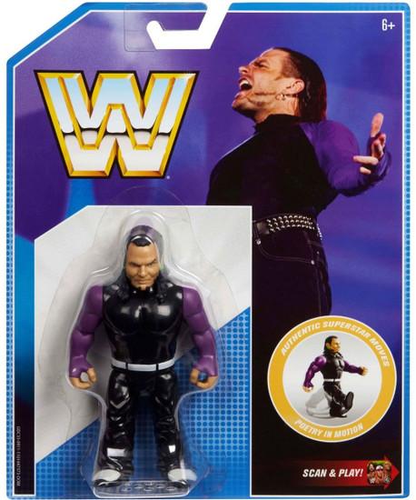 WWE Wrestling Retro Jeff Hardy Action Figure