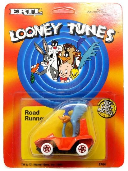 Looney Tunes Road Runner Diecast Vehicle
