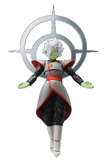 Dragon Ball Super S.H. Figuarts Zamasu Action Figure
