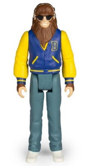 ReAction Teen Wolf Scott Howard Action Figure [Varsity Jacket]