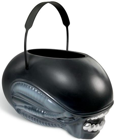 Aliens Superbucket Xenomorph Plastic Bucket