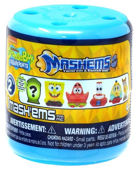 Spongebob Squarepants Mash'Ems Series 2 Memes Mystery Pack