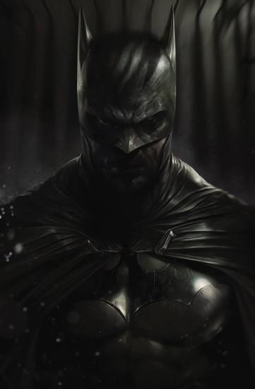 DC Batman #69 Comic Book [Francesco Mattina Variant]