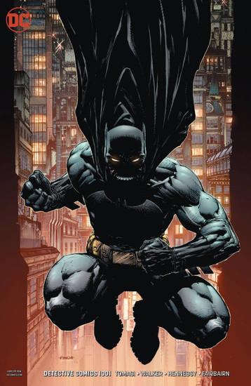 DC Detective Comics #1001 Comic Book [David Finch Variant]