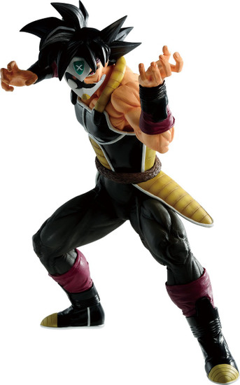 Dragon Ball Heroes Ichiban The Masked Saiyan 7.8-Inch Collectible PVC Figure