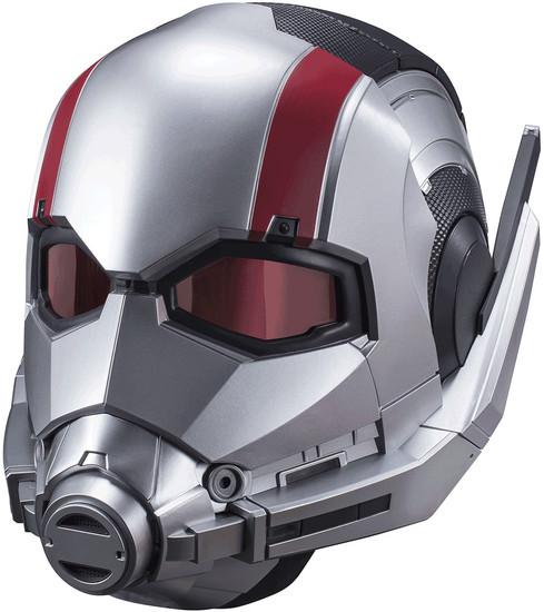 Marvel Avengers Endgame Legends Gear Ant Man Electronic Helmet