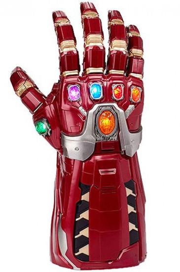 Marvel Avengers Endgame Legends Gear Infinity Power Gauntlet Prop Replica
