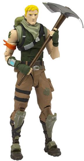 McFarlane Toys Fortnite Premium Jonesy Action Figure