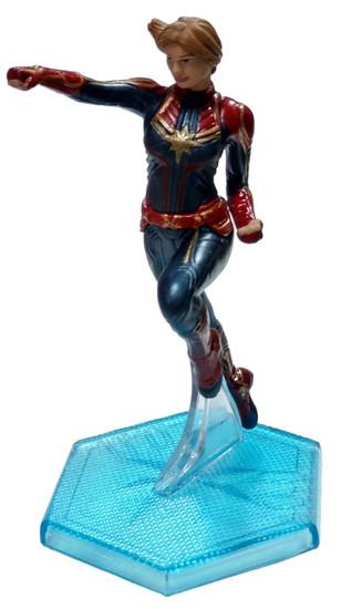 Disney Captain Marvel PVC Figure [Loose]