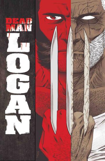 Marvel Comics Dead Man Logan #6 of 12 Comic Book