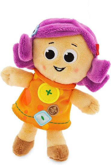 Disney Toy Story 4 Dolly Exclusive 6-Inch Mini Bean Bag Plush
