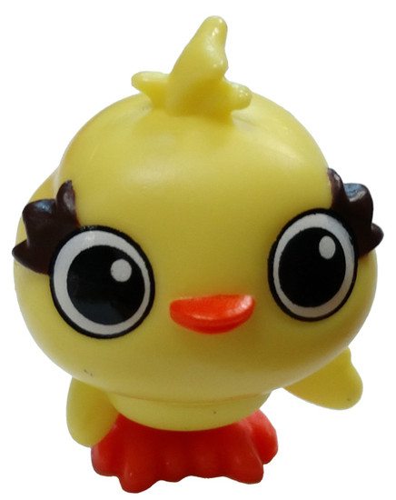 Disney / Pixar Toy Story 4 MINIS Series 1 Ducky 1-Inch Minifigure [Loose]