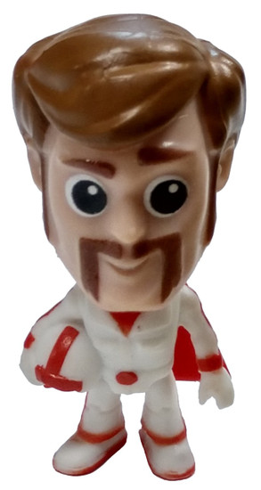 Disney / Pixar Toy Story 4 MINIS Series 1 Duke Caboom 1-Inch Minifigure [Loose]