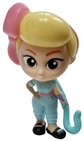 Disney / Pixar Toy Story 4 MINIS Series 1 Bo Peep 1-Inch Minifigure [Loose]