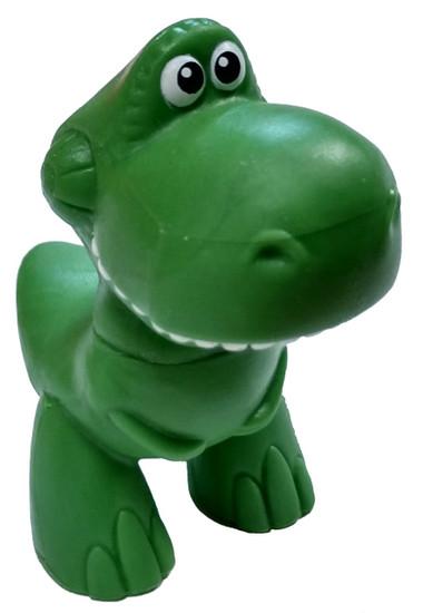 Disney / Pixar Toy Story 4 MINIS Series 1 Rex 1-Inch Minifigure [Loose]