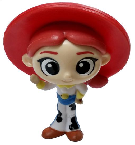 Disney / Pixar Toy Story 4 MINIS Series 1 Jessie 1-Inch Minifigure [Loose]