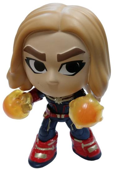 Funko Avengers Endgame Mystery Minis Captain Marvel 1/12 Mystery Minifigure [Loose]