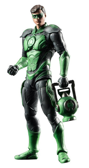 DC Injustice 2 Green Lantern Exclusive Action Figure