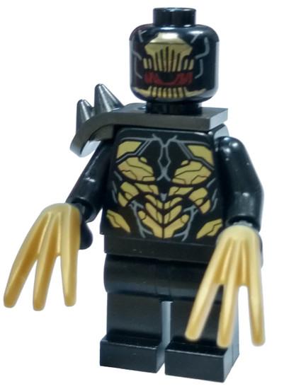 LEGO Marvel Super Heroes Avengers Endgame Outrider [Shoulder Armor Pad Loose]