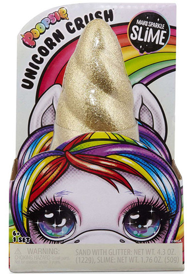 Poopsie Slime Surprise! Unicorn Crush Series 1 (Gold Horn) Mystery Pack [Wave 1]