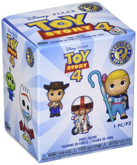 Funko Disney / Pixar Mystery Minis Toy Story 4 Mystery Pack [1 RANDOM Figure]