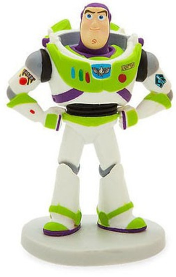 Disney Toy Story 4 Buzz Lightyear 2.5-Inch Mini PVC Figure [Loose]